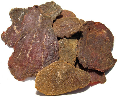 apple pie beef jerky