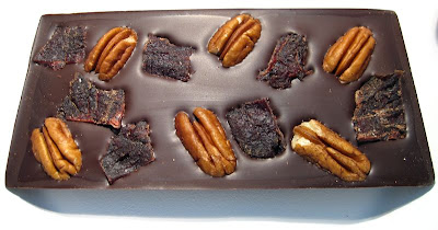 chocolate jerky