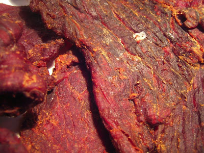 Pacific Gold Beef Jerky - Teriyaki