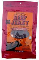 Trader Joe's Beef Jerky - Teriyaki