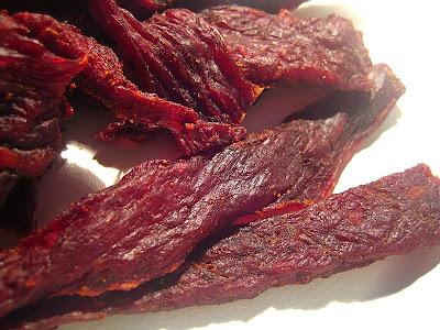Jedidiah's Beef Jerky - Premium Mild