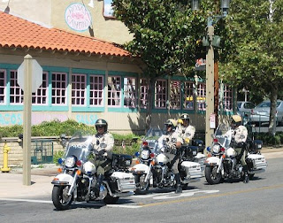 temecula motorcycle police