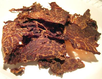 Fatman's Beef Jerky - Original