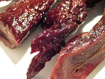 Climax Jerky - Smoked Elk