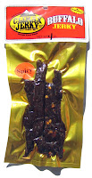 Climax Jerky - Spicy Buffalo