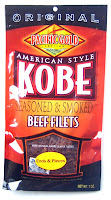 Pacific Gold - American Style Kobe