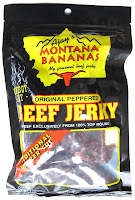 Ajay's Montana Bananas - Original Peppered