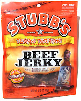 Stubb's Beef Jerky - Texas Teriyaki