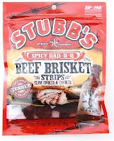 Stubb's Beef Brisket Strips