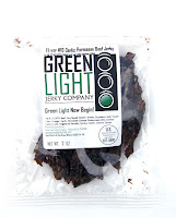 Green Light Jerky