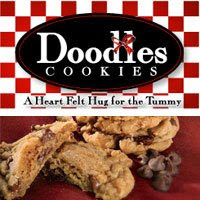 doodles cookies