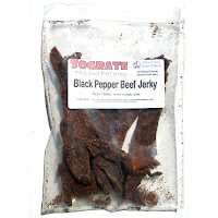 Sograte Beef Jerky