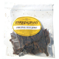 Harrington's of Vermont Beef Jerky