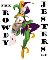 the rowdy jesters riding club