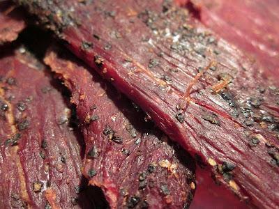 omaha steaks jerky
