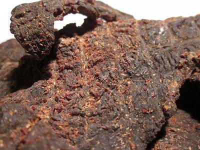 cayenne beef jerky