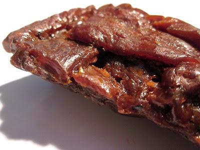 Steve's Original Beef Jerky