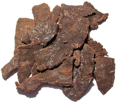 Wilderville Beef Jerky