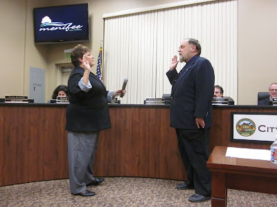 john denver menifee city council