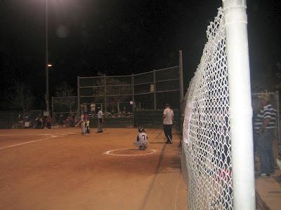 Menifee Cityhood Inaugural Baseball Game