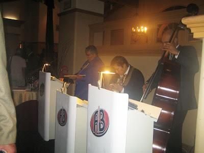 Armand Blais Orchestra