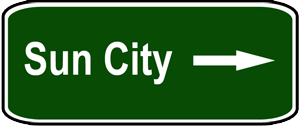 sun city signs
