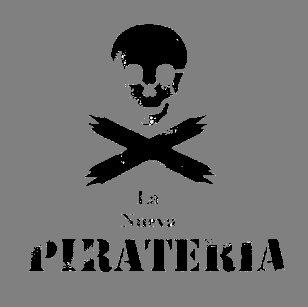 la nueva piratería