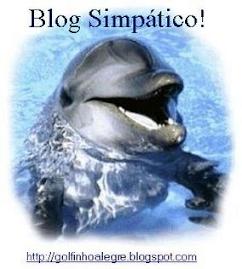 Premio Blog Simpático