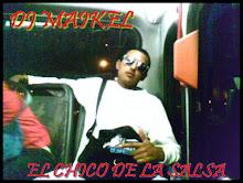 DJ MAIKEL EL CREADOR