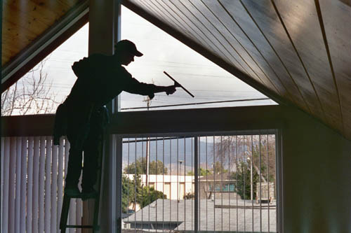 Bellingham Window And Gutter Cleaning Services
