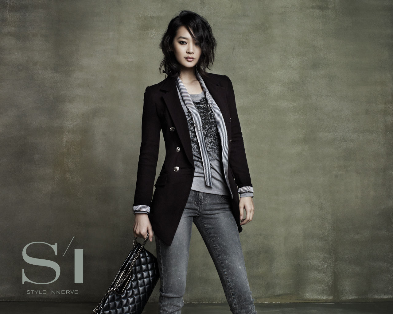 Shin Min Ah - Picture Gallery