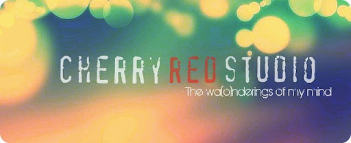 Cherry Red Studio