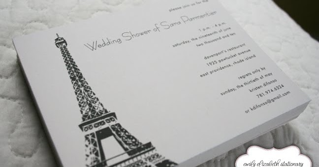 Wedding Invitations With Photo is adorable invitation ideas