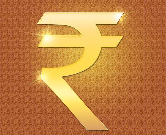 india got its own rupee symbol