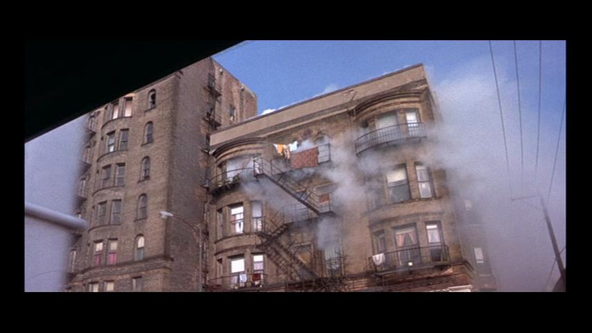 Filming Locations of C...