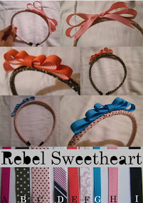 Rebel Sweetheart