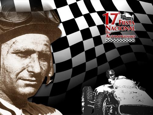 Cronograma oficial para la 18º Fiesta Nacional del Automovilismo