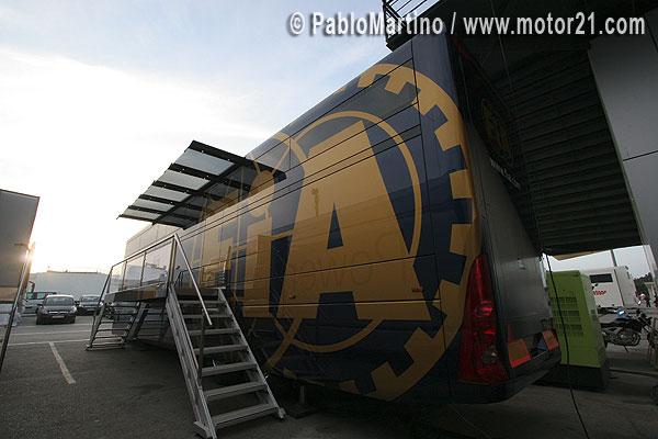 Acuerdo FIA-FOTA para evitar un Mundial paralelo