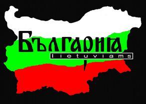 България lietuviams