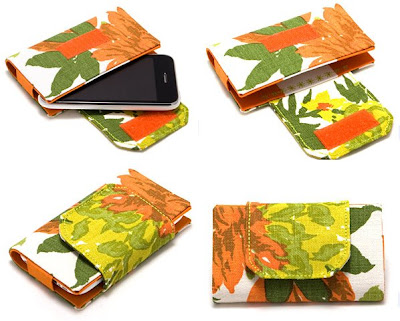 cool iPhone cases - vintage debris cases