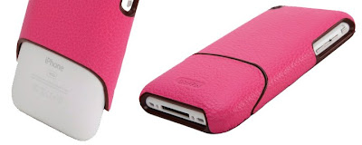 hard shell pink color cool iphone cases by griffin