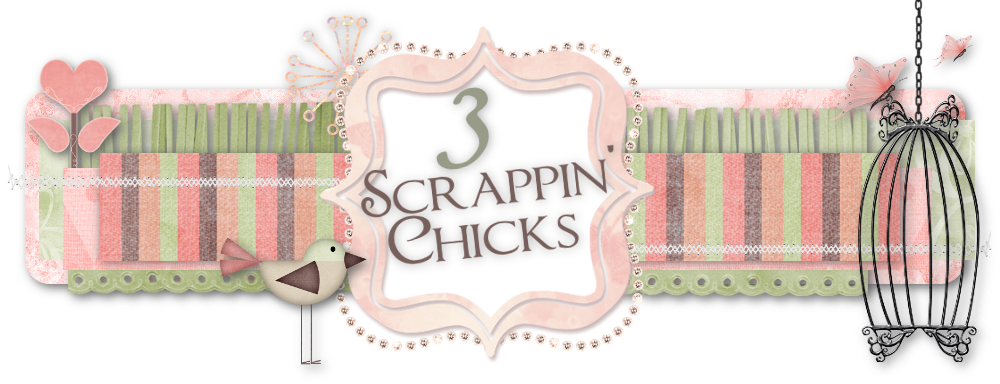 3 Scrappin' Chicks