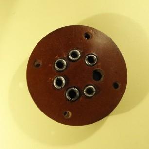 GK-71 Socket