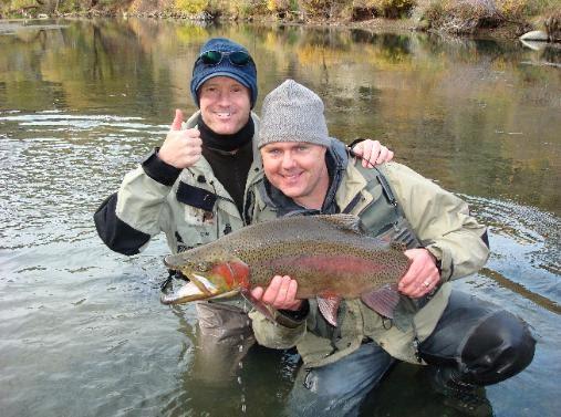 virtual fly guides putah creek ca fly fishing report