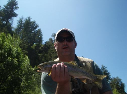 Virtual fly guides south fork of the snake river id fly for South fork snake river fishing report
