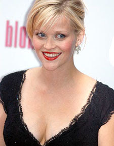 Reese Witherspoon Named Top Earning Actress