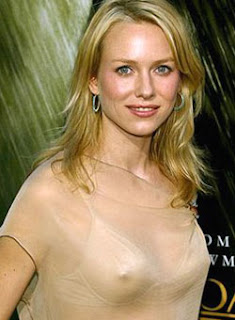 Naomi Watts to strip for Painting Naomi