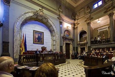 Sal n de plenos aula virtual de fotograf a for Aula virtual generalitat valenciana