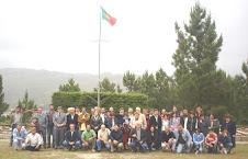 Junho 2008 - 30º Convívio Anual da Associação de Operações Especiais & Centro Tropas Operações Esp.