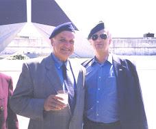MR e o Sr. CMDT FUZO Alpoim Calvão